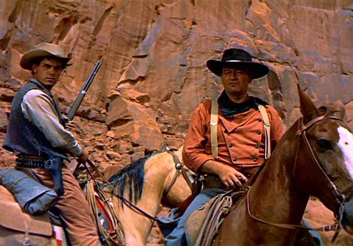 movie review the searchers samtertainment