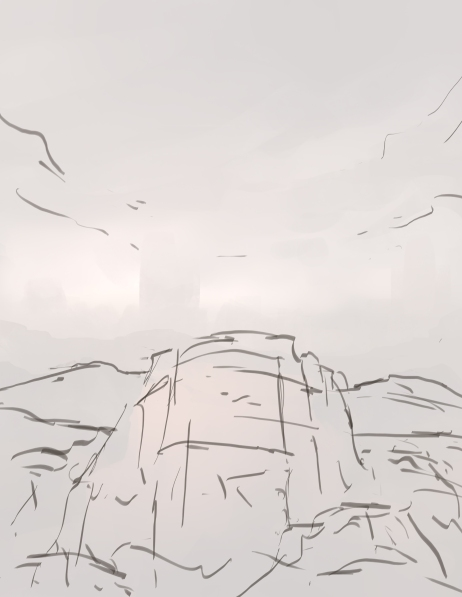 Background sketch