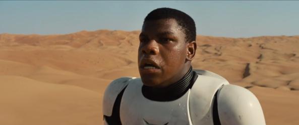 1. Stormtrooper